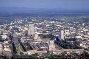 Chennai To Tiruvannamalai Car Rental Service