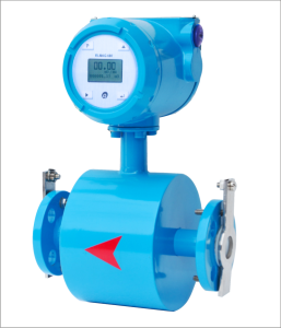 Two Wire Electromagnetic Flow Meter : ELMAG™ - 60H