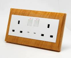Electrical Switch Socket By Sonera Industries Rajkot Highway S