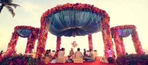 Top Wedding Planner in Udaipur