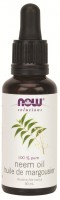 Now Neem Oil: Purest Form of Natural Herb