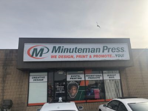Minuteman Press, PhiladelphiaPhoto 1
