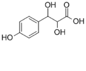 2,3-Dihydroxy-3-(4-hydroxyphenyl)propanoic acid