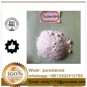 Anabolic Muscle Gain Steroid Powder Trestolone Acetate MENT whatsapp+8613302415760