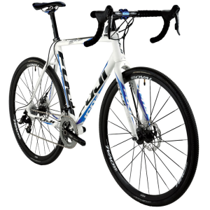 2014 - Fuji Cross 2.0 LE Cyclocross Bike