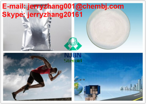 Testosterone Decanoate/ TESTOSTERONE 17-N-DECANOATE  CAS 5721-91-5 (jerryzhang001@chembj.com)