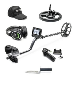 Garrett Metal Detectors and Accessories