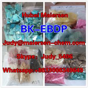 bk-ebdp bkebdp bk Eutylone brown crystal factory price Supplier(judy@maiersen-chem.com)