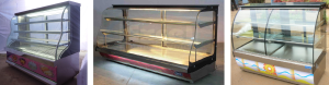 Bakery Equipments Manufacturers