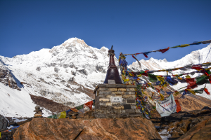 Langtang Valley Trekking-10 nights/11 days