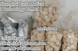 Shanghai Buck High Purity Methylone Meth for Sale Skype sales1@bk-pharma.com