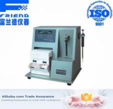 FDY-0471 Automatic engine coolant freezing point tester