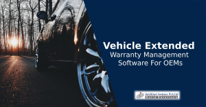 Extended Warranty Management Software