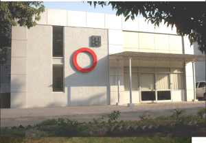 Head Office Ahmedabad