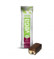 Vega One Bars – The Healthy Way to Indulge and Still Win Your Calorie War