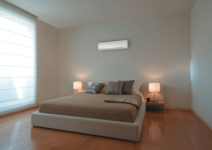 Domestic Air Conditioning London