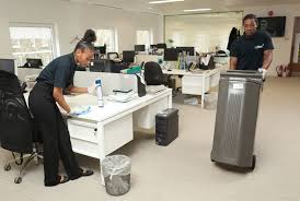 commercial cleaning services uk