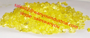 a-pvp yellow sales02@wanyouindustrial.com