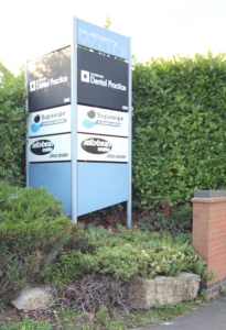 Commercial offices To rent Derby