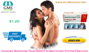 Maintain Stiffer Erection During Intercourse Using Suhagra