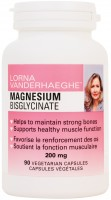Lorna Vanderhaeghe Magnesium Bisglycinate - Because an active life is a life well lived
