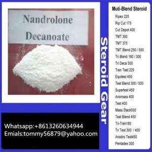 Nandrolone Decanoate steroid powder for weight loss