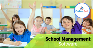 School Management Mobile App by CustomSoft