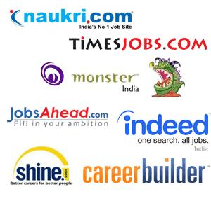 Job Portals in India