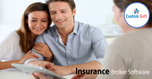 Insurance Brokers Software successfully implemented by CustomSoft for U.K. based Client