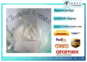 Clostebol Acetate Testosterone Steroid Powder whatsapp +8613302415760
