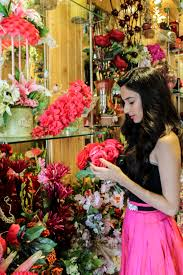 Flower Shop in Singapore