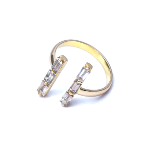 Gold, White Gold, Silver, Diamond Rings Wholesaler - Anirudh Gems