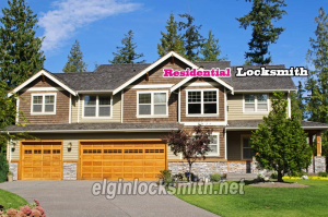 Elgin Residential Locksmith