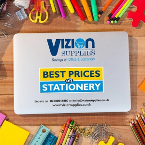 Stationery Supplier