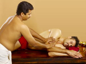 Abhyangam (Ayurvedic Oil Massage)