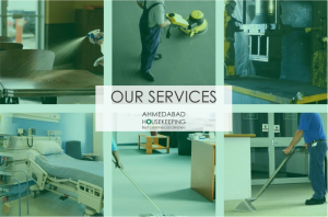 housekeeping services in ahmedabad