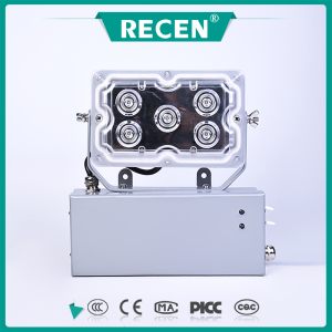 Emergency low dome lamp RGFE212