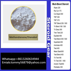 Dianabol steroid powder for mucle building