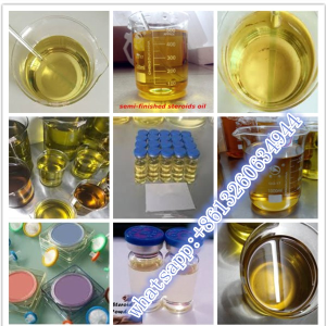 BOLDENONE CYPIONATE finished oil supply whatsapp:+8613260634944