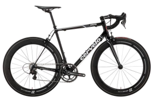 Cervelo R5 VWD 2012 Super Record Bike