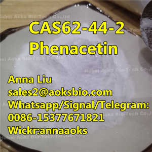 Shiny phenacetin,phenacetin powder phenacetin price, 62-44-2, cas 62 44 2,Whatsapp:0086-15377671821