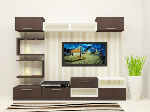TV Units & Cabinets Online Shopping