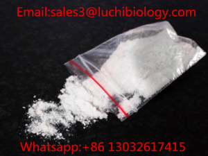 China white crystalline powder 4-EFMA 4-EFMA with high purity