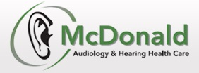 McDonald Audiology and Hearing Health Care
