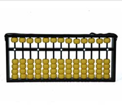 Wooden Abacus Exporters