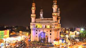 Charminar Hyderabad - Hyderabad City Tour