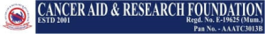Cancer Aid & Research Foundation
