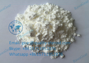 Lidocaine HCL powder
