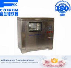 FDH-3901 Water Washout Characteristics Tester of Lubricating Greases