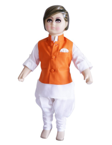 Fashionable Ethnic Wear for Kids